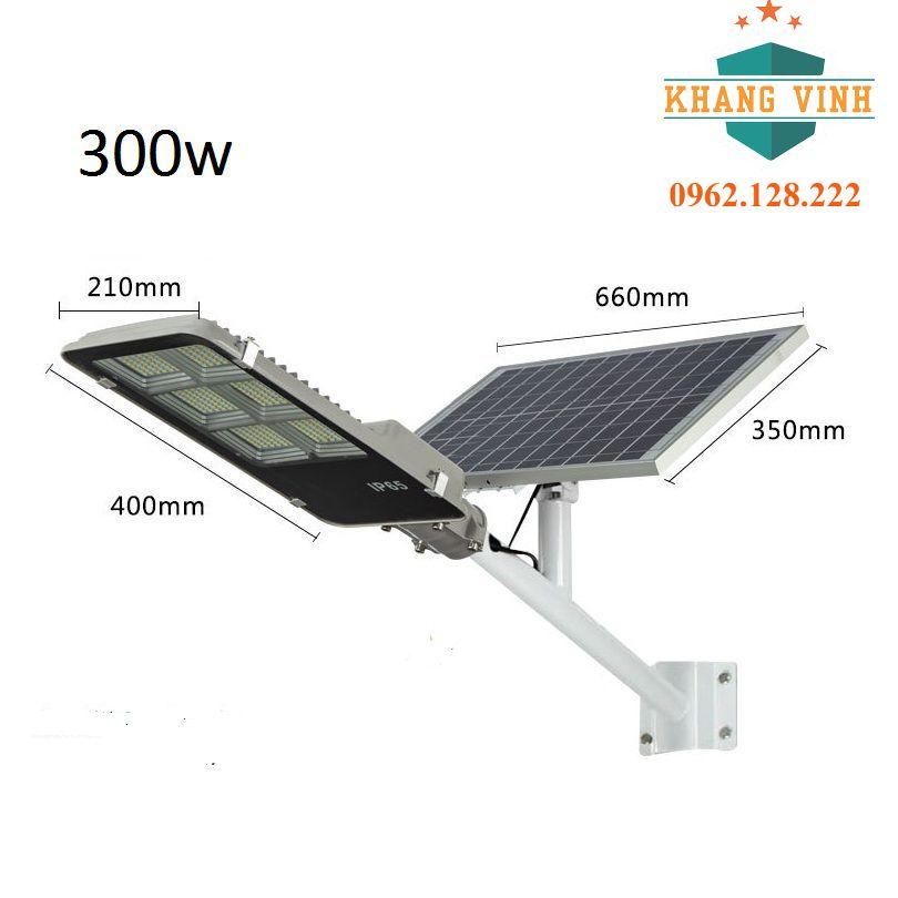 Lắp đèn năng lượng mặt trời Phú Giáo